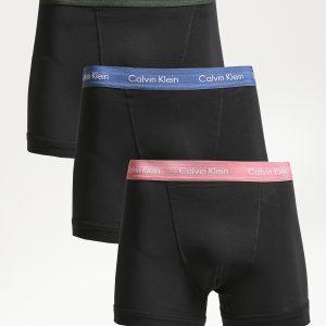 Calvin Klein TRUNK 3PK