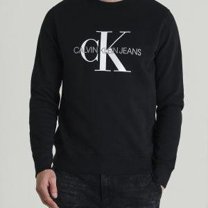 Calvin Klein Monogram Logo 2.0
