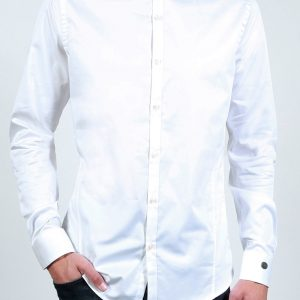 Cast Iron LONG SLEEVE SHIRT CO