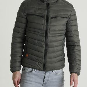 CHASIN' Drifter Quilted