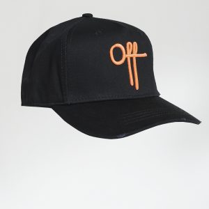 OFF THE PITCH Cult Cap