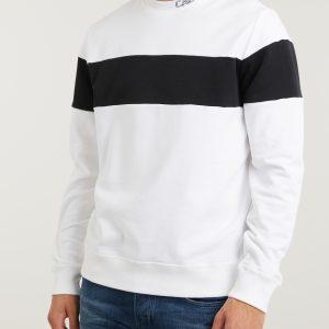 Calvin Klein Collar Logo Block