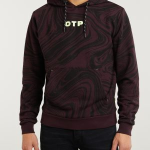 OFF THE PITCH The Creator Hoodie