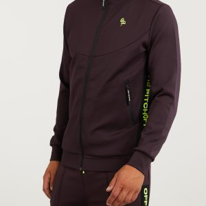 OFF THE PITCH The Ruler Jacket