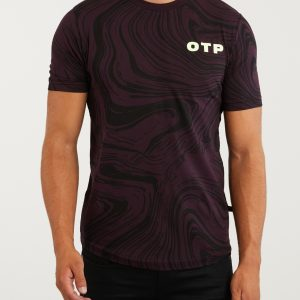 OFF THE PITCH Self Slimfit Tee