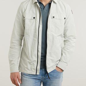PME Legend Long sleeve shirt compact tech twill