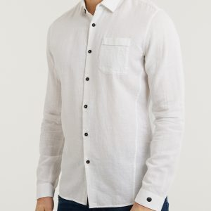 Cast iron Long sleeve shirt ct