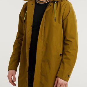 Cast iron Ground hazard jacket